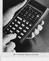 HP-35 Calculator