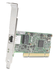 Broadcom NetXtreme Gigabit PCI Adapter