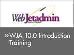 WJA 10.0 Introduction Training
